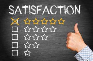 DealDash customer support gets great reviews